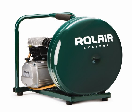 Portable/Hand Carry Compressors Davmar Air Compressors