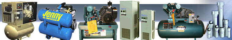 Davmar Air Compressors Reciprocating and Rotary Screw Compressors